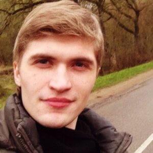 Эдуард Трепачук